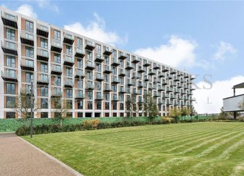 Thumbnail 2 bed flat for sale in Carrick House, Royal Wharf, Royal Docks