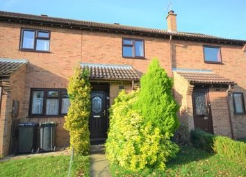 Thumbnail 2 bedroom property to rent in Gimbert Road, Soham, Ely
