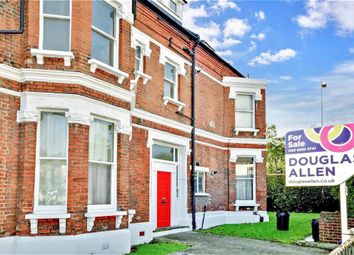Thumbnail 2 bed flat for sale in Hollybush Hill, London