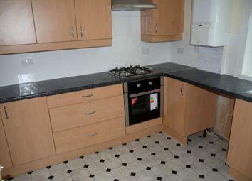 Thumbnail 3 bed flat to rent in Market Street, Stalybridge, Greater Manchester