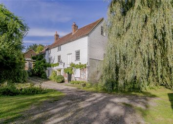 Thumbnail 7 bed detached house for sale in London Road, Ryarsh, West Malling, Kent