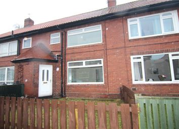 Thumbnail 3 bed terraced house to rent in Ashcroft Gardens, Bishop Auckland