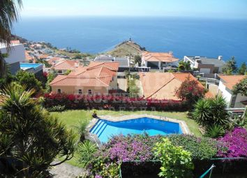 Thumbnail 3 bed detached house for sale in Garajau, Caniço, Santa Cruz
