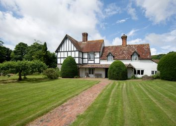 Thumbnail 6 bed country house for sale in Offham, Lewes