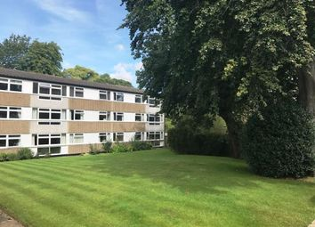 Thumbnail 2 bed flat for sale in Beechwood Court, Queens Road, Harrogate