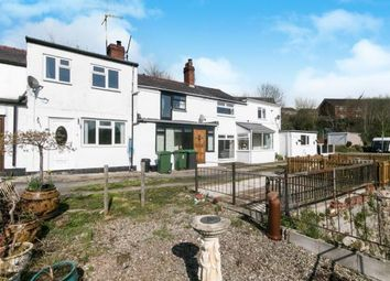 Thumbnail 2 bedroom terraced house for sale in Red Lion Cottages, Abenbury Road, Wrexham