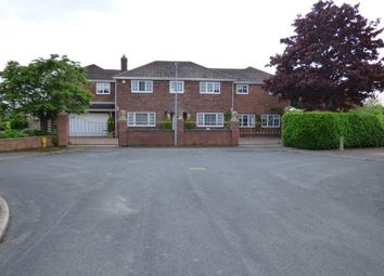 Thumbnail 6 bed detached house to rent in Alfred Smith Way, Legbourne, Louth