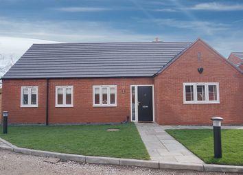 3 bed detached bungalow for sale in Bagnall Lock, Alrewas, Burton-On-Trent DE13