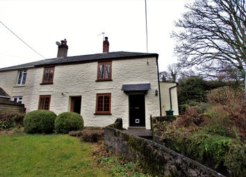 Thumbnail 3 bed cottage to rent in Avonwick, South Brent