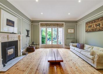 Thumbnail 5 bed detached house to rent in Dartmouth Road, Mapesbury, London