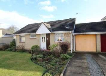 Thumbnail 2 bed detached bungalow for sale in Shepcote Close, Leeds