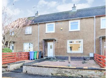 Thumbnail 3 bed terraced house for sale in Sandy Herd Court, St. Andrews