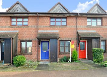 Thumbnail 2 bed terraced house to rent in Pheasant Walk, Oxford