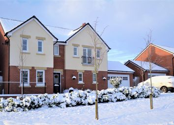 Thumbnail 5 bed detached house for sale in Hughes Lane, Malpas