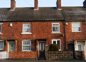Thumbnail 2 bed property for sale in Belper Road, Stanley Common, Ilkeston