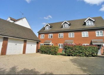 Thumbnail 4 bed terraced house for sale in Milliners Green, Thorley, Bishop's Stortford