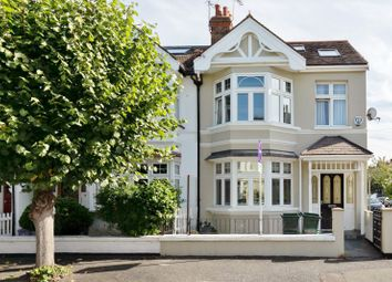 Thumbnail 4 bed property to rent in Branksome Road, London