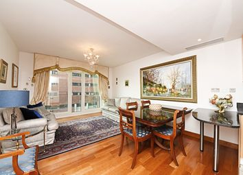 Thumbnail 1 bed flat for sale in Pavilion Apartments, 34 St. Johns Wood Road, London