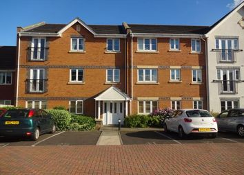Thumbnail 2 bed flat for sale in Moorhen Close, Brownhills, Walsall, West Midlands