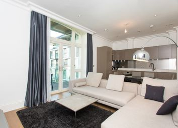 Thumbnail 1 bed flat to rent in Sterling Mansions, Leman Street, Tower Hill