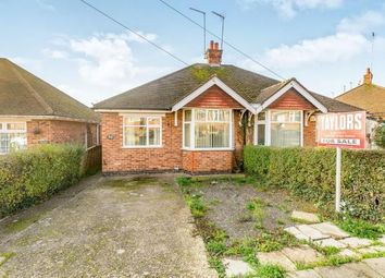 Thumbnail 2 bed bungalow for sale in Malcolm Drive, Duston, Northampton