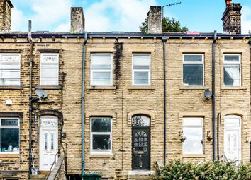 Thumbnail 4 bed terraced house for sale in Lowergate, Paddock, Huddersfield