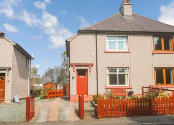 Thumbnail 2 bedroom semi-detached house for sale in Bellfield Park, Inverness