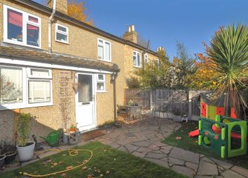 Thumbnail 2 bedroom terraced house for sale in Hillfoot Road, Shillington, Hitchin
