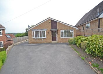 Thumbnail 2 bed detached bungalow for sale in Dovecote Close, Horbury, Wakefield