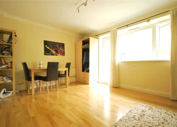 Thumbnail 3 bed flat to rent in Newby, Robert Street, Euston, London