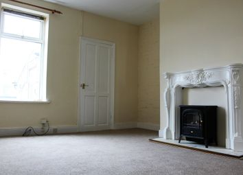 Thumbnail 2 bed flat to rent in Enid Street, Hazlerigg, Newcastle Upon Tyne
