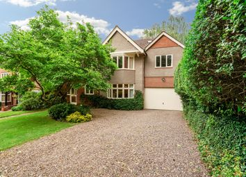 Thumbnail 6 bed detached house for sale in Serpentine Road, Selly Park, Birmingham