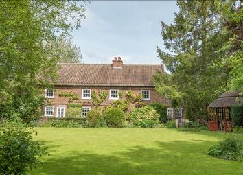 Thumbnail 4 bed farmhouse for sale in Ings Lane, Harrogate, North Yorkshire