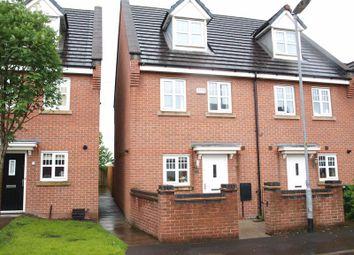 3 bed end terrace house for sale in Coppy Bridge Drive, Firgrove, Rochdale OL16