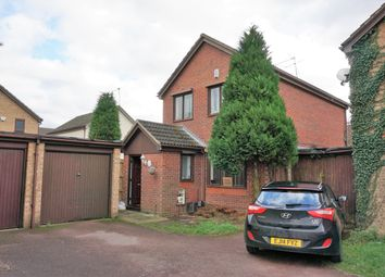 Thumbnail 3 bed detached house for sale in Spring Park, Datchet