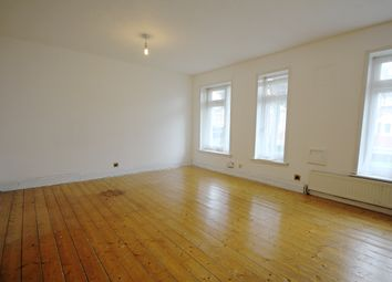 All Saints Court, Springwell Road, Heston TW5. 3 bed flat