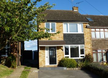 Thumbnail 3 bed semi-detached house to rent in Balmoral Close, Billericay