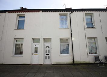 Thumbnail 3 bedroom terraced house for sale in Orme Street, Blackpool