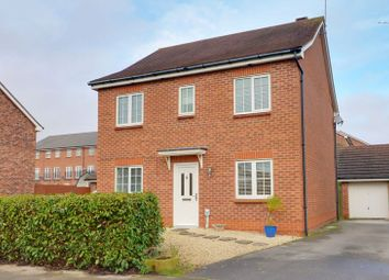 4 bed detached house for sale in Husthwaite Road, Welton, Brough HU15