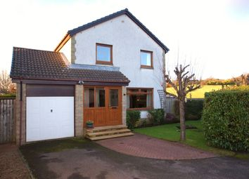 Thumbnail 4 bedroom detached house for sale in Donaldsons Court, Lower Largo, Leven