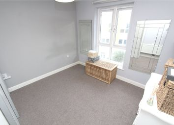 Thumbnail 1 bed flat for sale in Monmouth Court, Romulus Road, Gravesend, Kent
