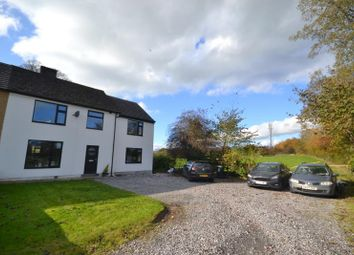 Thumbnail 5 bed semi-detached house for sale in Ribble Lane, Chatburn