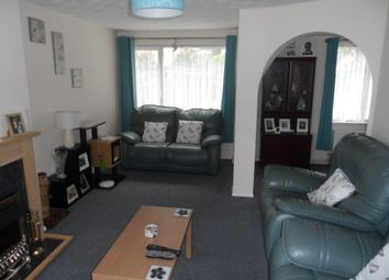 Thumbnail 3 bed property to rent in Anne Crescent, Waterlooville, Hampshire