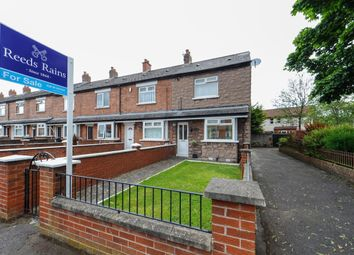 Thumbnail 2 bed terraced house for sale in Bloomfield Parade, Bloomfield, Belfast