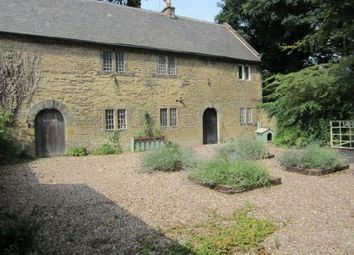 Thumbnail 3 bed barn conversion to rent in Coach House, Carnfield Hall, Carnfield Hill, Alfreton