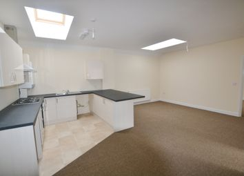 Thumbnail 2 bed flat to rent in Paton Street, Leicester