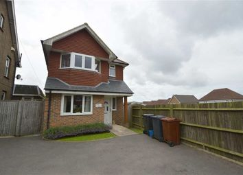 Thumbnail 3 bed detached house to rent in Whitehill Road, Crowborough