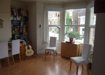 Thumbnail 1 bedroom flat to rent in Ferme Park Road, Crouch End, London