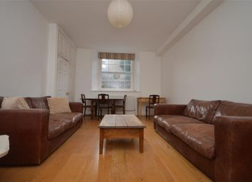 Thumbnail 3 bed flat to rent in Basement Flat, Victoria Square, Bristol
