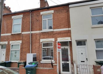 Thumbnail 2 bedroom terraced house for sale in Oliver Street, Paradise, Coventry